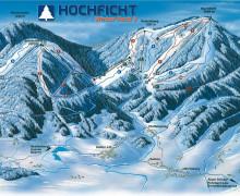 mapa hochficht