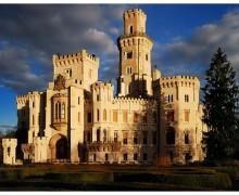 zamek-hluboka-nad-vltavou